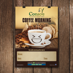 Poster-Console-coffee-morning