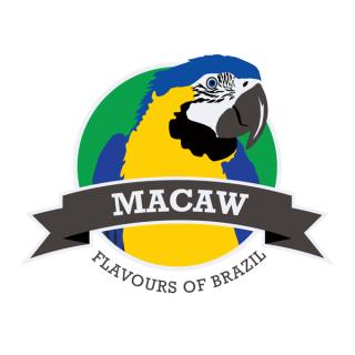 Logo-Macaw
