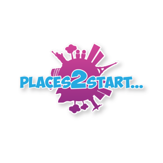 Logo-Places2start