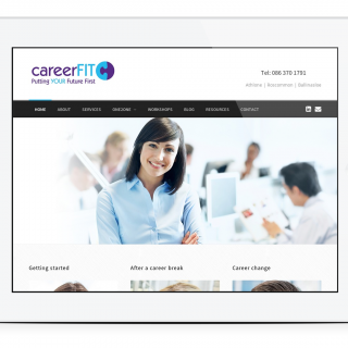 Web-Design-CareerFIT