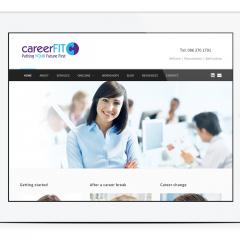 Web-Design-CareerFIT