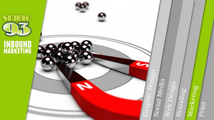 Inbound Marketing – Promotion Through Attraction