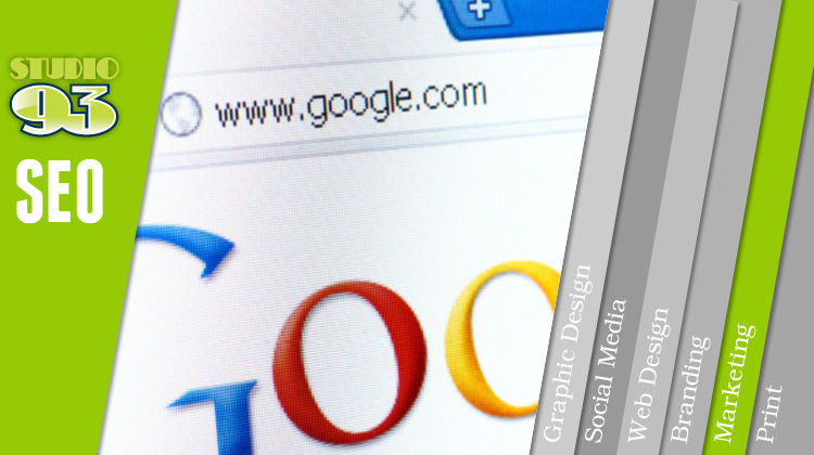 Get Your Website on Google's First Page
