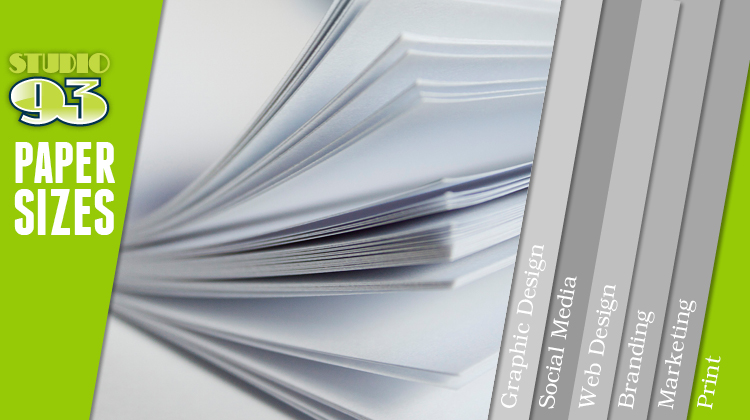 Are You Confused about Paper Size?