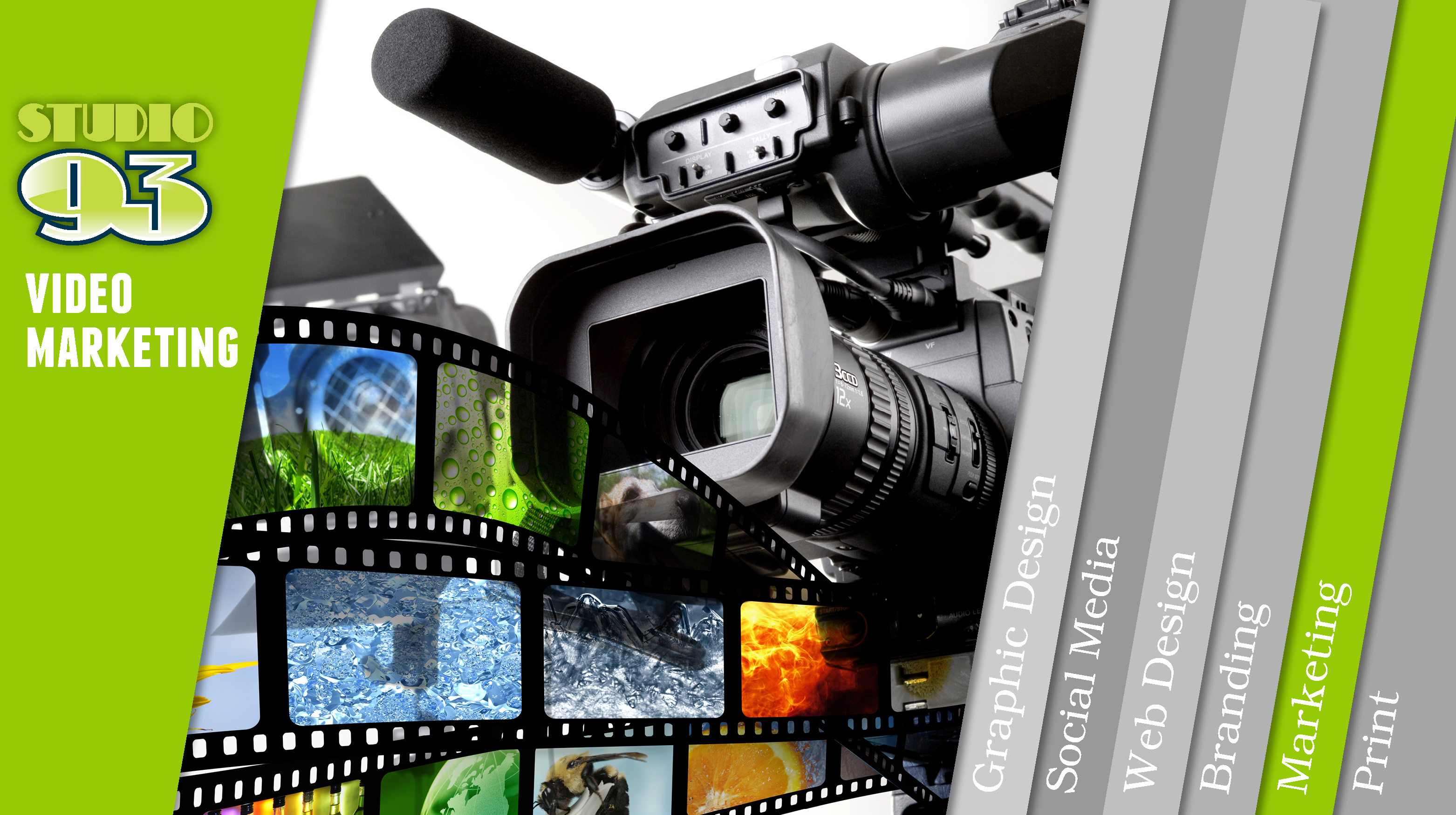 Videos for Business Sets the Stage for Business