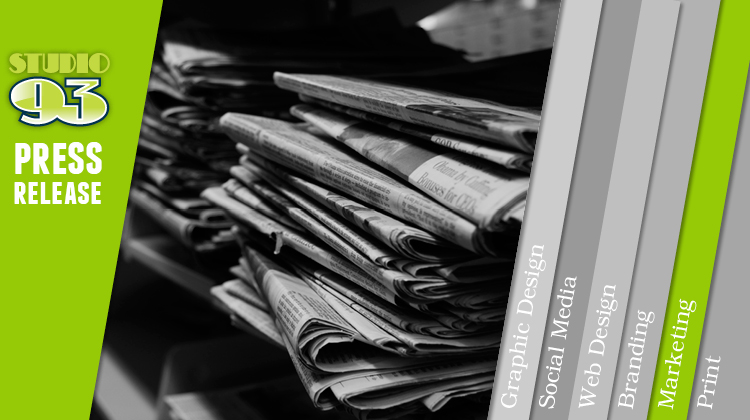 5 Reasons Press Releases are still Worth Writing