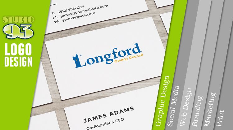 Your Business AND Your Logo