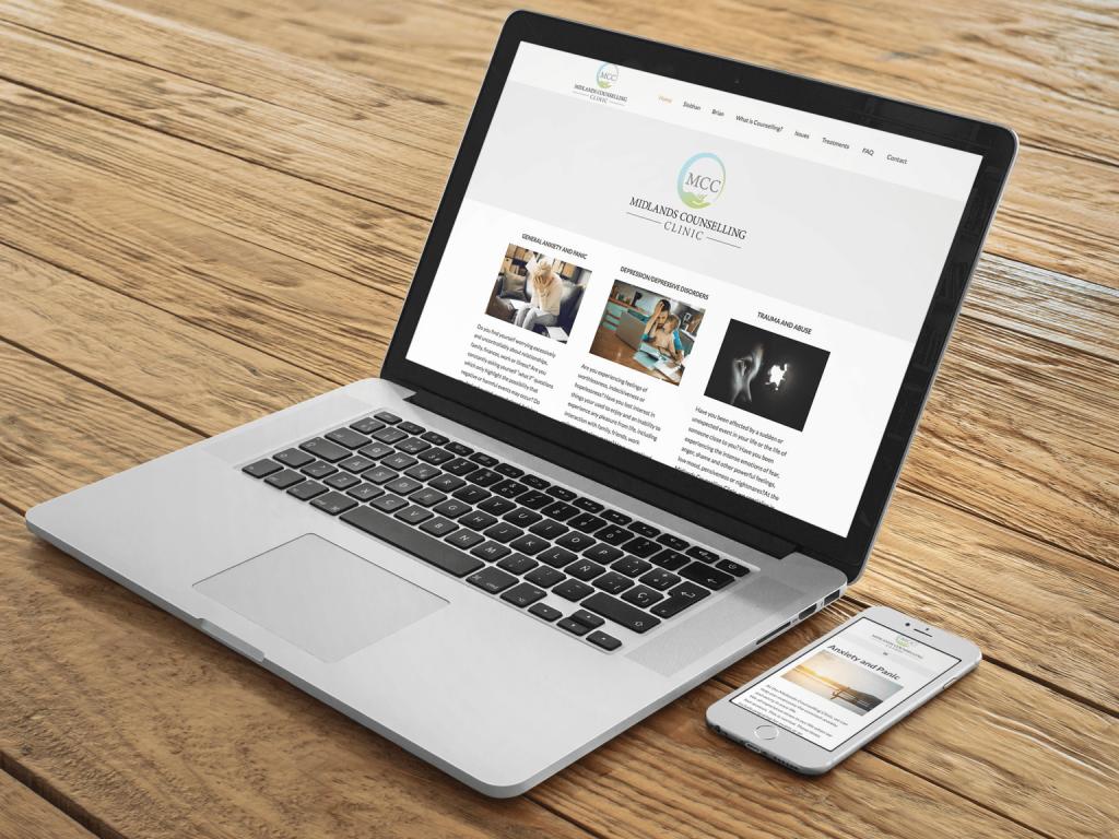 Website Design Prices in Ireland