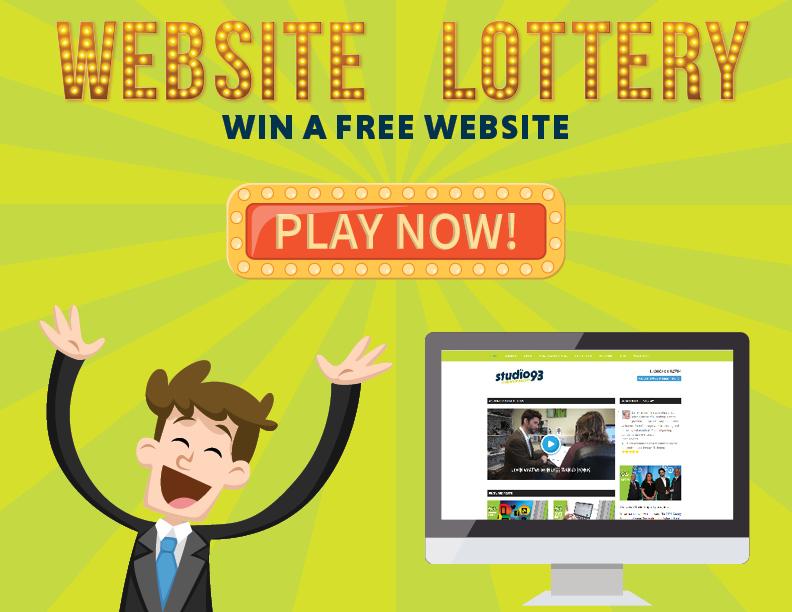 win a website