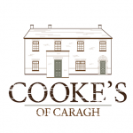 Cooke's of Carragh Branding