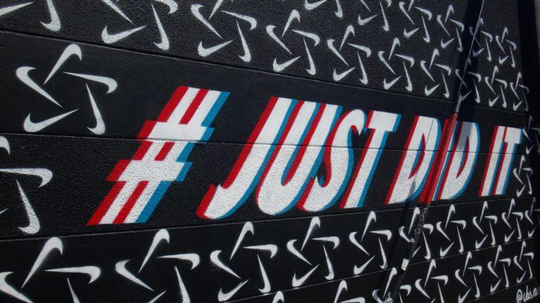 Hashtag #