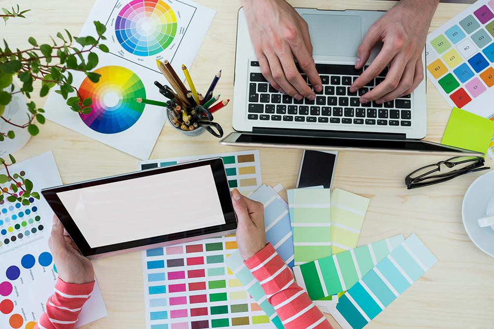 Graphic Design | Humritha